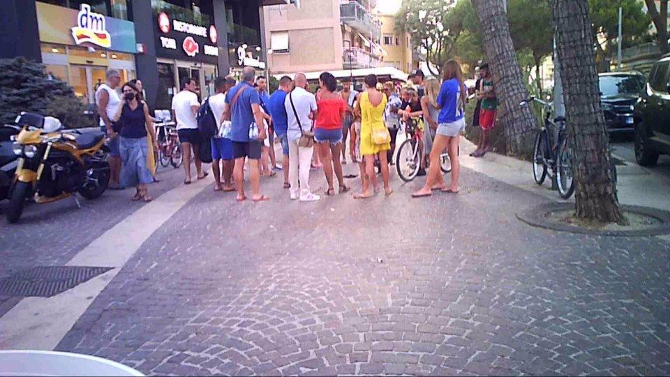 Rimini: pallinari in azione. Polizia invita a diffidare di promettenti vincite al gioco