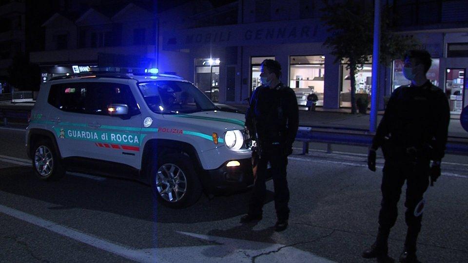 San Marino: GdR, denunciati due uomini per possesso di droga