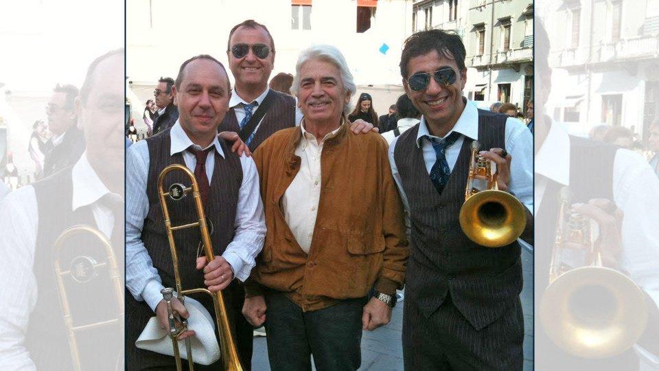 È scomparso il maestro Orio Lucchi, direttore della Banda di Serravalle dal 1979 al 2000