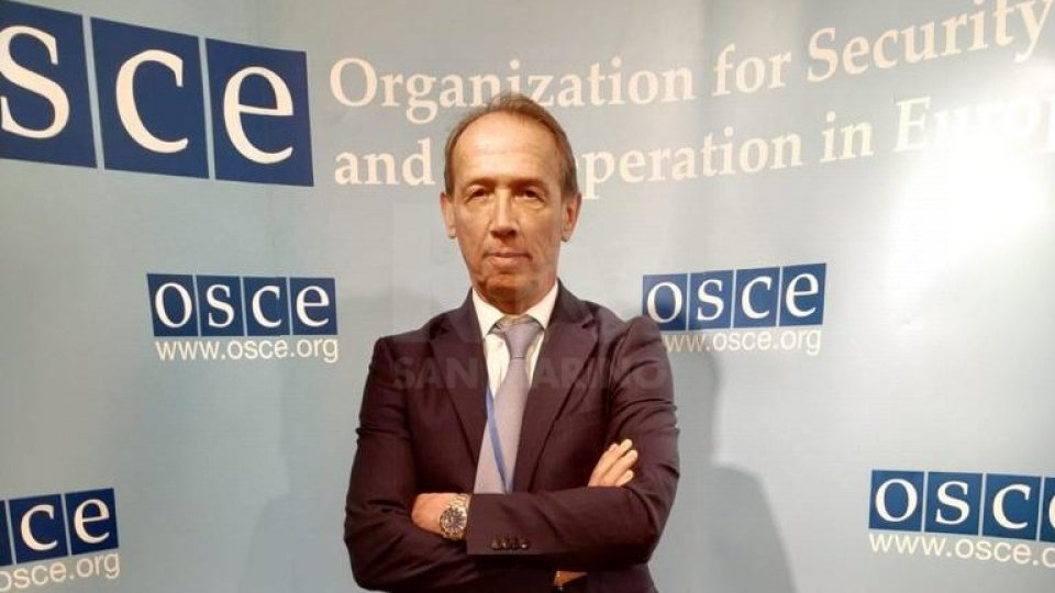 Osce: consigliere Mina nominato 'Rappresentante Speciale per la Disinformazione, Fake news e Propaganda'