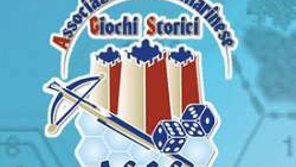 San Marino Game Convention 2015