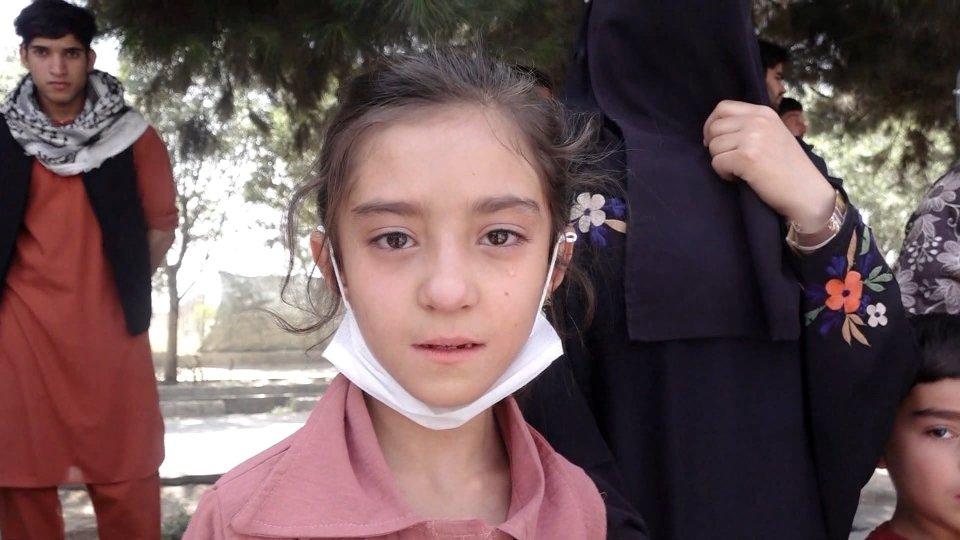 La Cdls sul Pianello per i diritti delle donne afghane