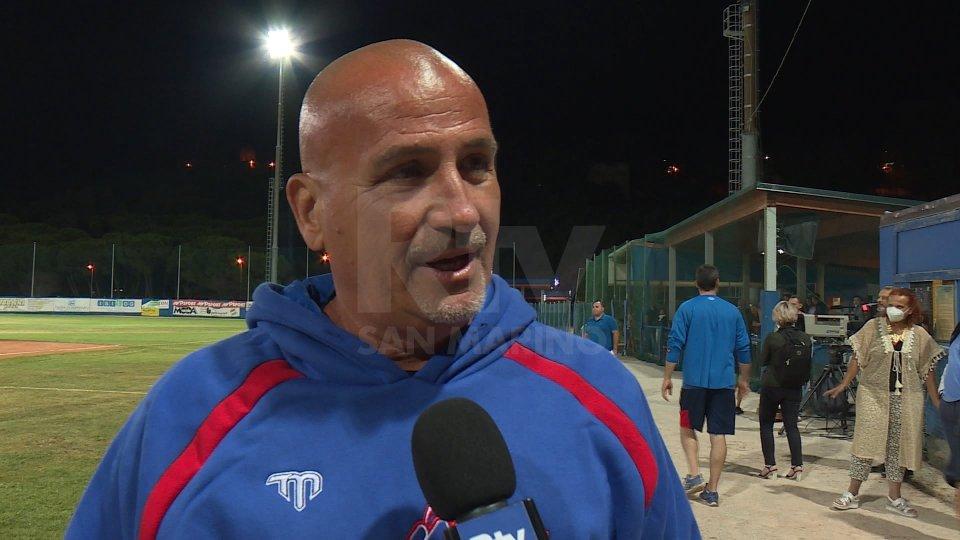 Nel video l'intervista a  Manuel Mazzotti
