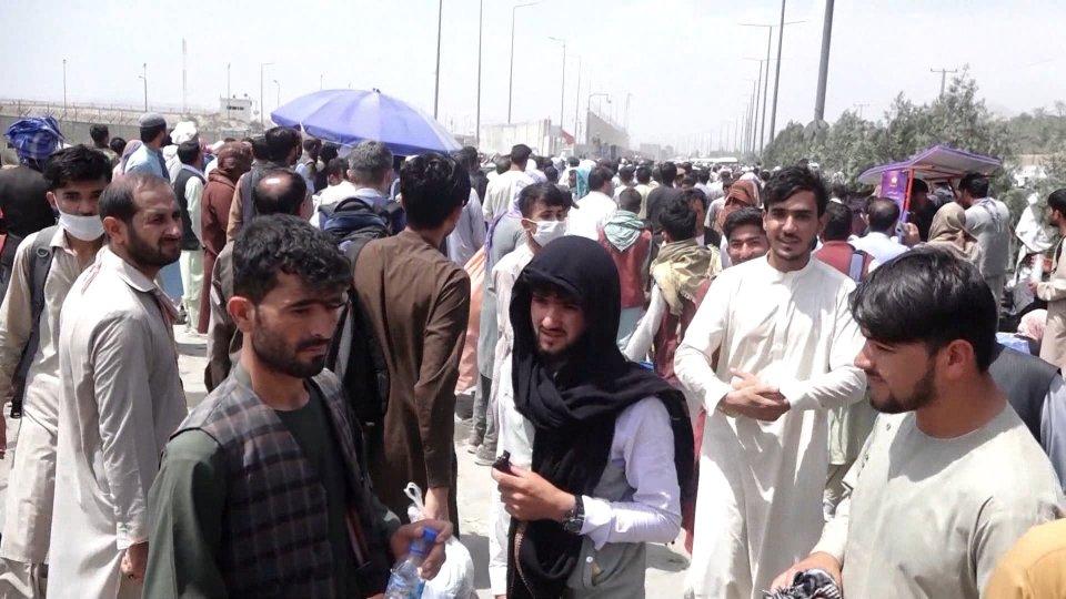"Afghanistan, l'allarme dell'Onu: senza aiuti si rischia una ""catastrofe assoluta"""