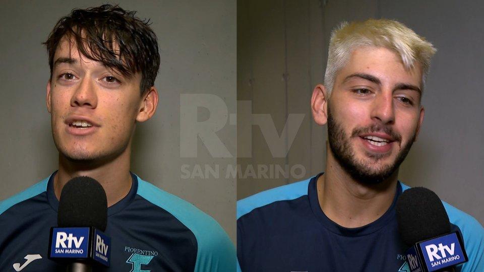 Nel video l'intervista a Matteo Moretti e Gian Luca Geri