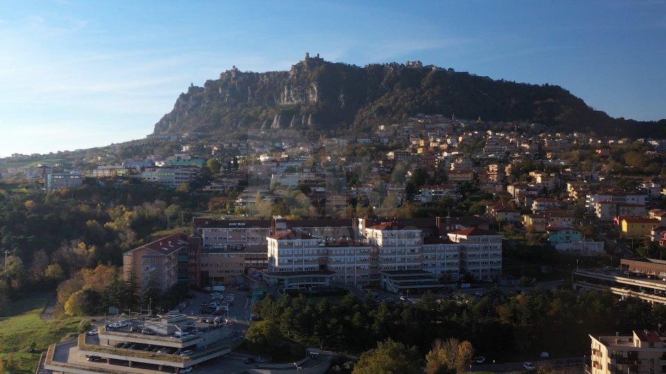 Covid San Marino, calano i casi attivi e i ricoveri. Stabile la terapia intensiva
