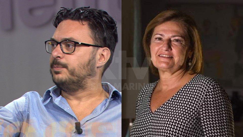 Fabrizio Perotto e Rosa Zafferani: Fino a quando vogliamo restare nell'ipocrisia?