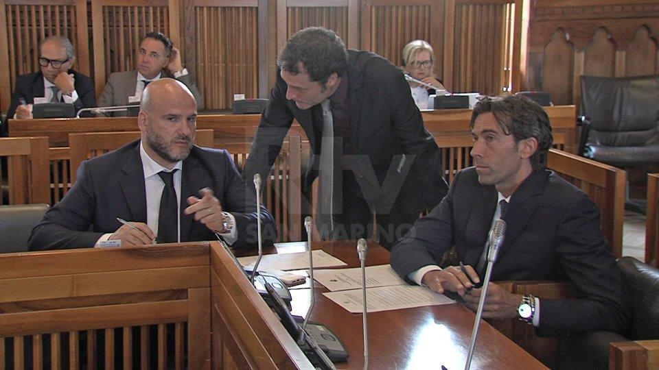 Il Congresso si costituisce parte civile nel processo contro Buriani e Celli