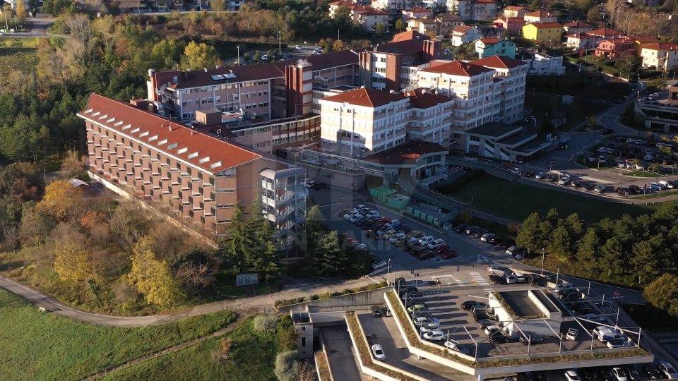 Covid San Marino: crescono i positivi attivi, ma diminuiscono i ricoveri