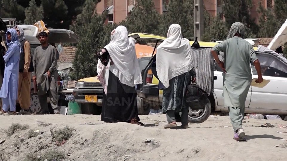 Afghanistan: oltre 80.000, fino ad ora, le persone evacuate. Allarme ONU sui profughi