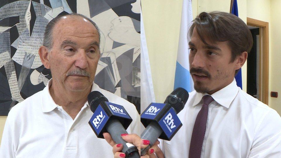 Nel video l'intervista ad Elio Pozzi, FUPS CSDL e a Matteo Ciacci, Segretario Libera
