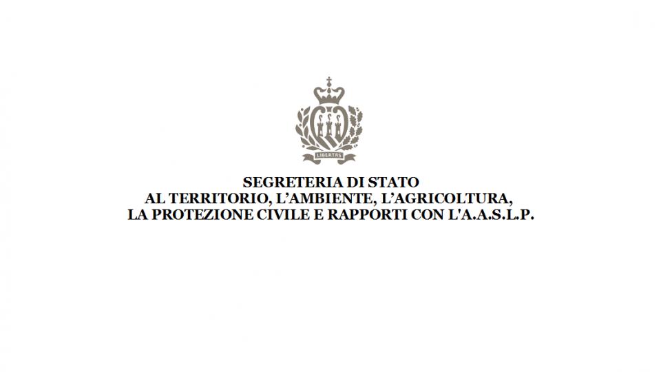 Segreteria Territorio: San Marino ricorda e onora Dante, con un Parco dedicato al sommo Poeta