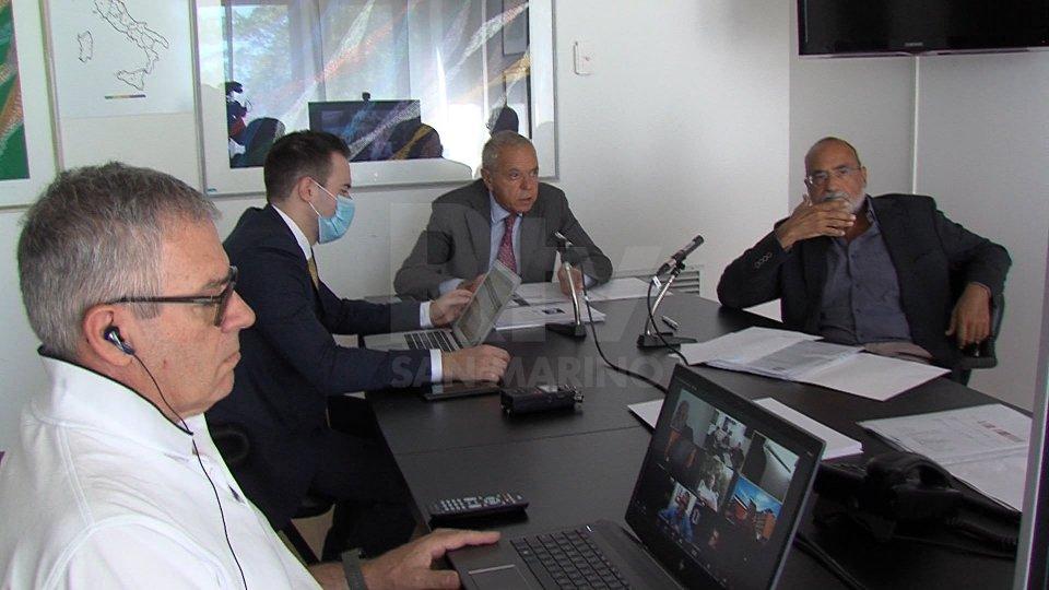 Cda RTV: focus su bilancio e nuove frequenze