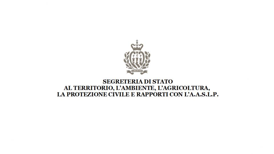 Una serata pubblica per illustrare la variante di Piano Particolareggiato per la realizzazione  del nuovo Ospedale di Stato della Repubblica di San Marino