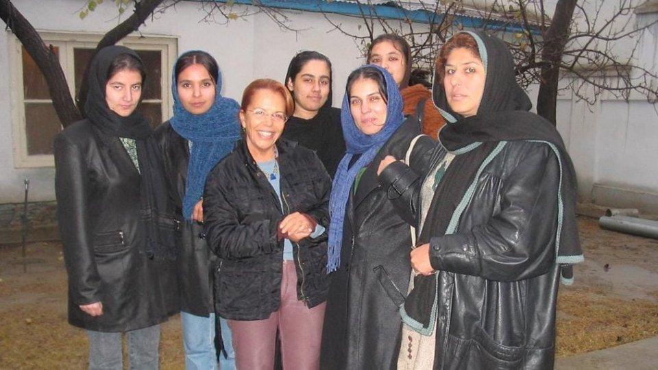 La forza delle donne: dalla Fondazione Bellisario rete di solidarietà per ospitare donne Afghane