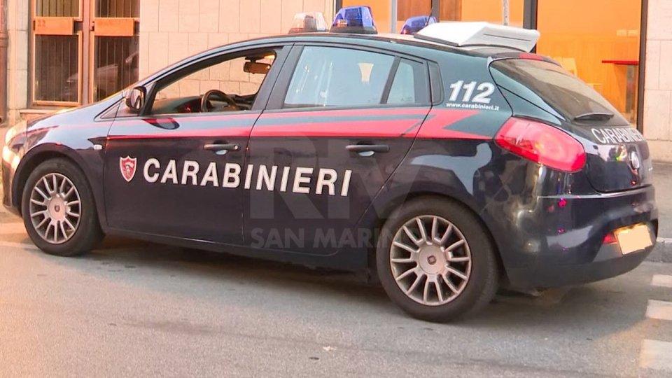 Si riprende la figlia affidata a una casa famiglia: mamma rintracciata e denunciata dai carabinieri