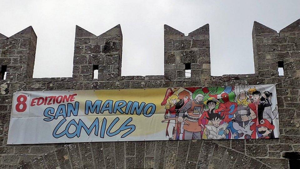 Il maltempo condiziona gli eventi a San Marino e in Riviera