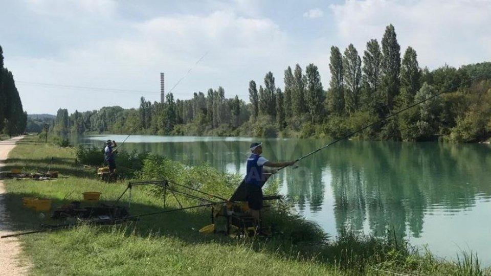 Pesca sportiva: pronta la squadra sammarinese per il Mondiale Seniores