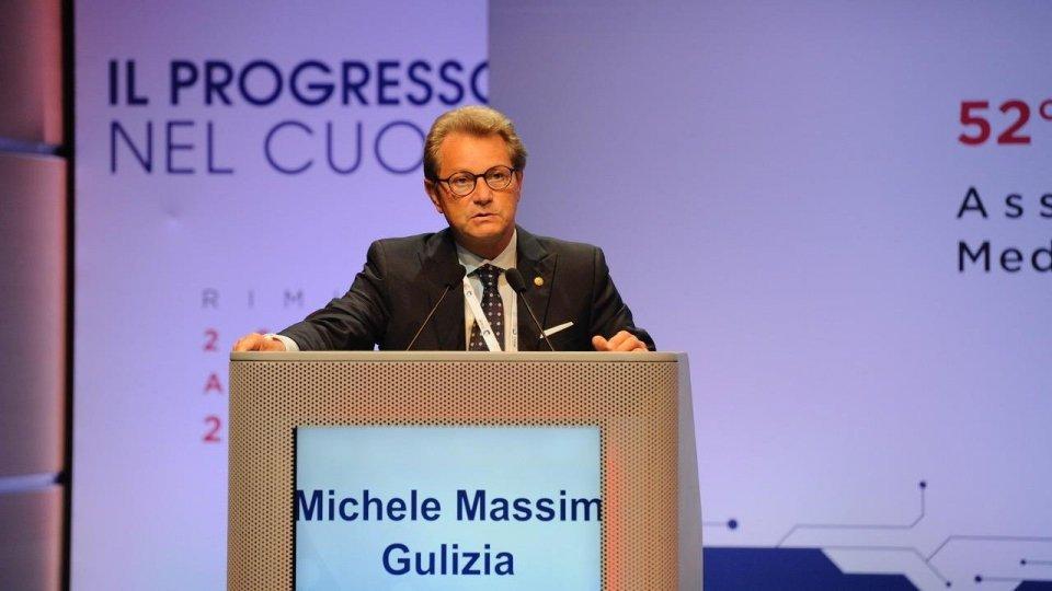 Rimini: in anteprima mondiale i risultati dello studio sull'epidemiologia dei ricoveri in terapia intensiva coronarica