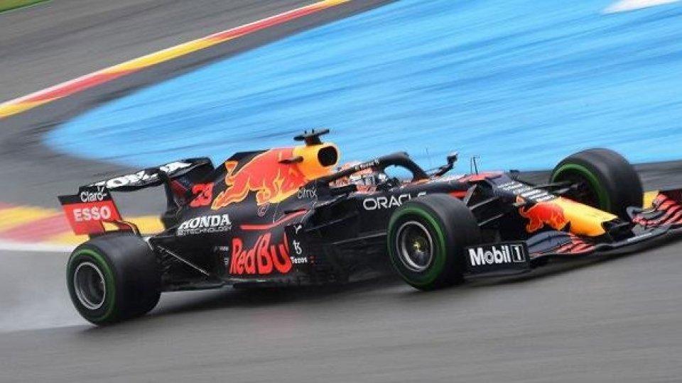 Max Verstappen - ph: @raisport
