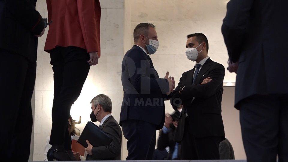 """Beccari su Di Maio: """"Ogni soluzione sarà concordata con le nostre autorità sanitarie"""""""