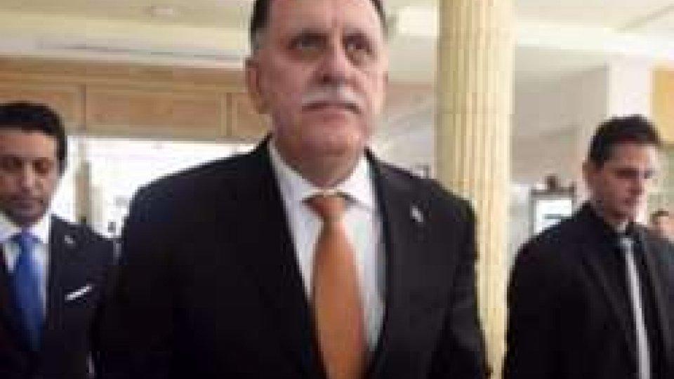 Fayez Al Sarraj