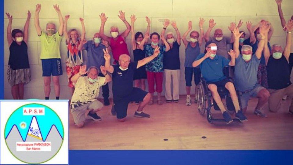 Nasce a San Marino la nuova associazione Parkinson