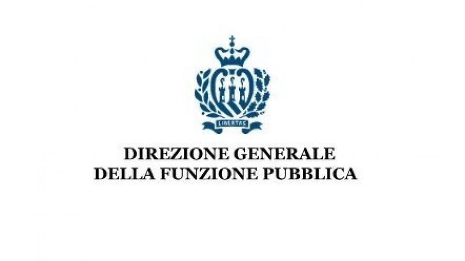 Comunicato per Bando Dirigente Stato Civile, chiarimenti della Direzione Funzione Pubblica