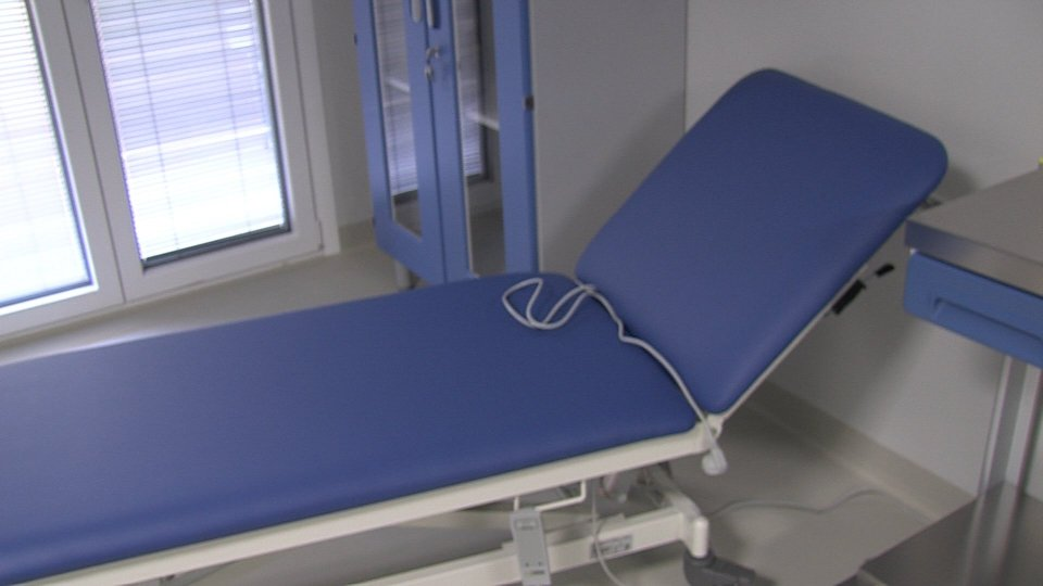 Iss: ambulatorio Montegiardino aperto il solo martedì