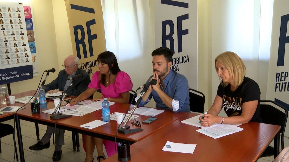 Repubblica Futura sul direttore AASLP