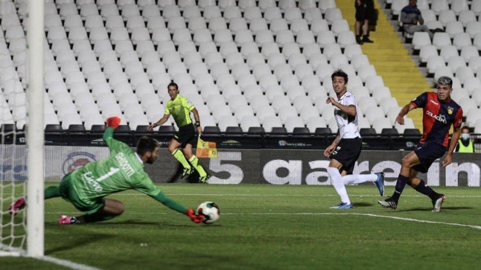 ph: @cesenafcCesena - Gubbio 0-0
