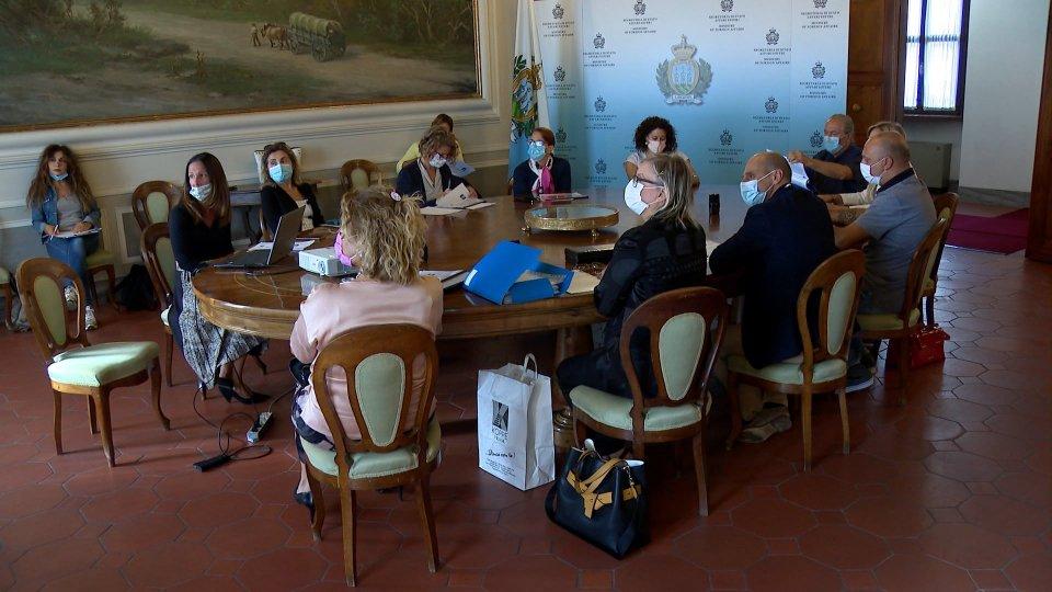 Referendum IVG: Vigilanza incontra Comitati per illustrare la campagna su RTV