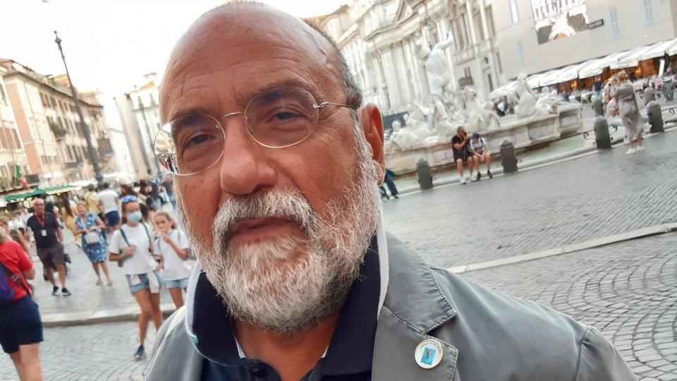 Il Dg Romeo cittadino onorario a Chiesanuova