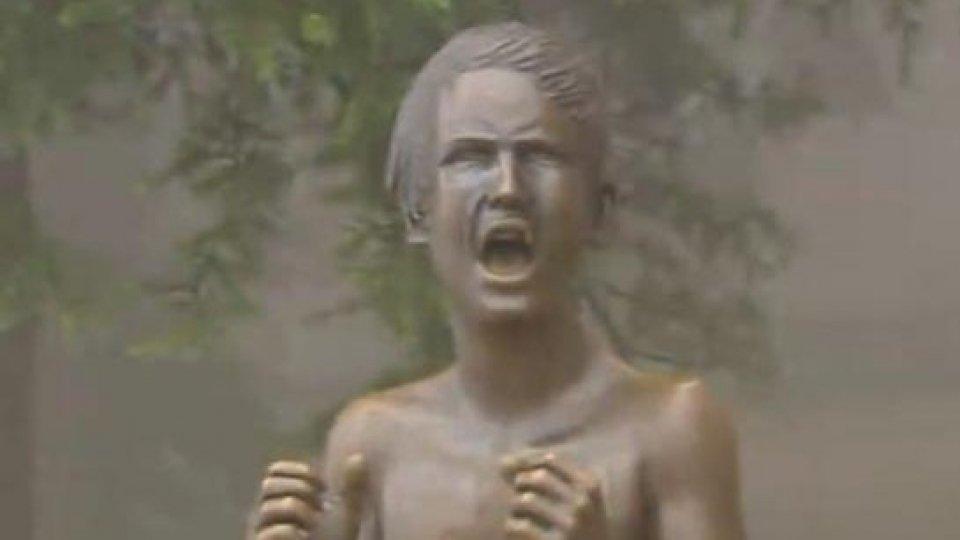 San Marino ricorda il massacro di Beslan