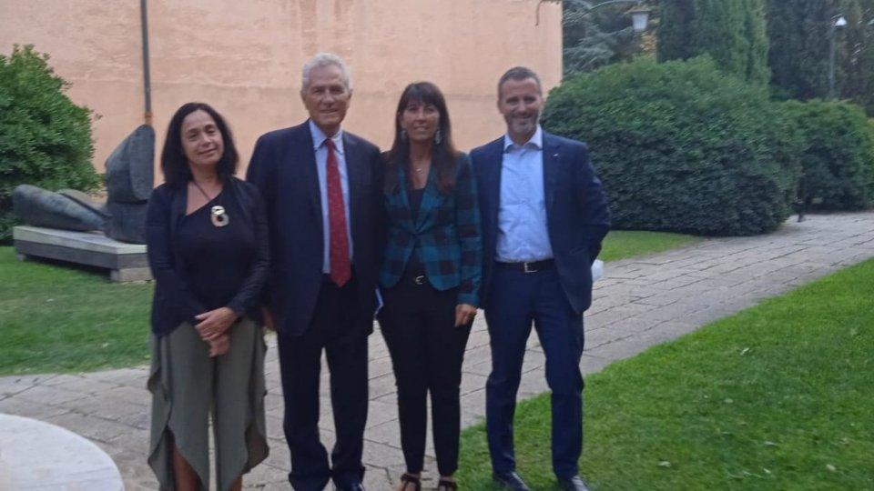 Repubblica Futura alla Conferenza IED di Venezia