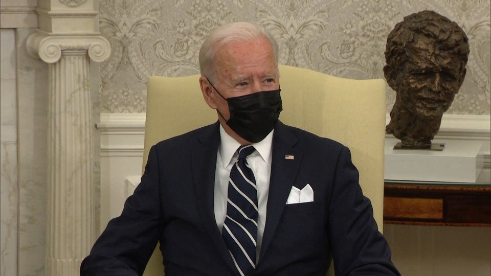 Afghanistan, Biden: 'Era ora di terminare questa guerra, ci sono nuove minacce'