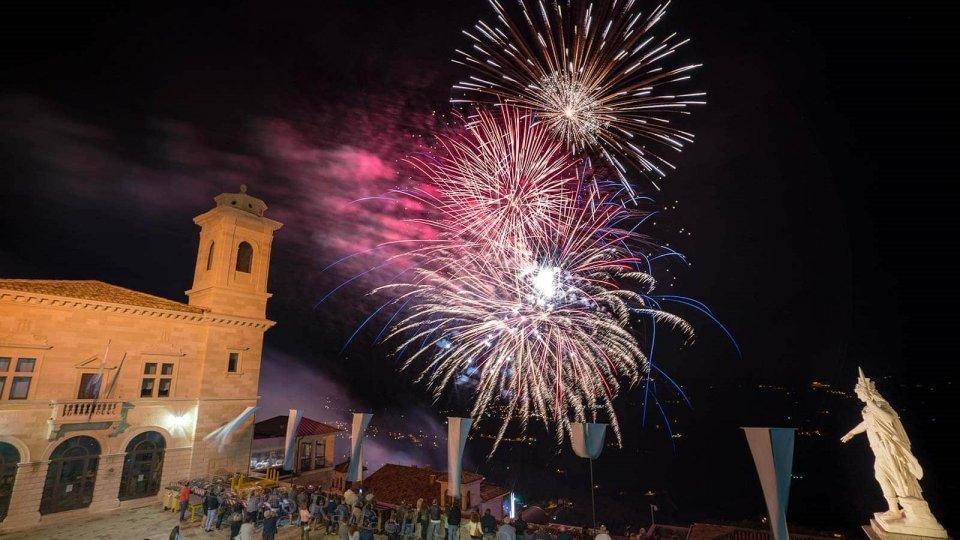 """Congresso di Stato: """"Si celebra domani il 3 settembre, la festa di tutti i sammarinesi"""""""