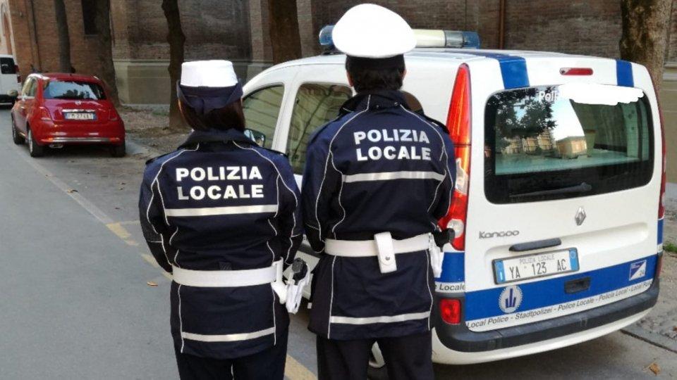 Prostituzione su strada a Rimini: 216 persone sanzionate in tre mesi