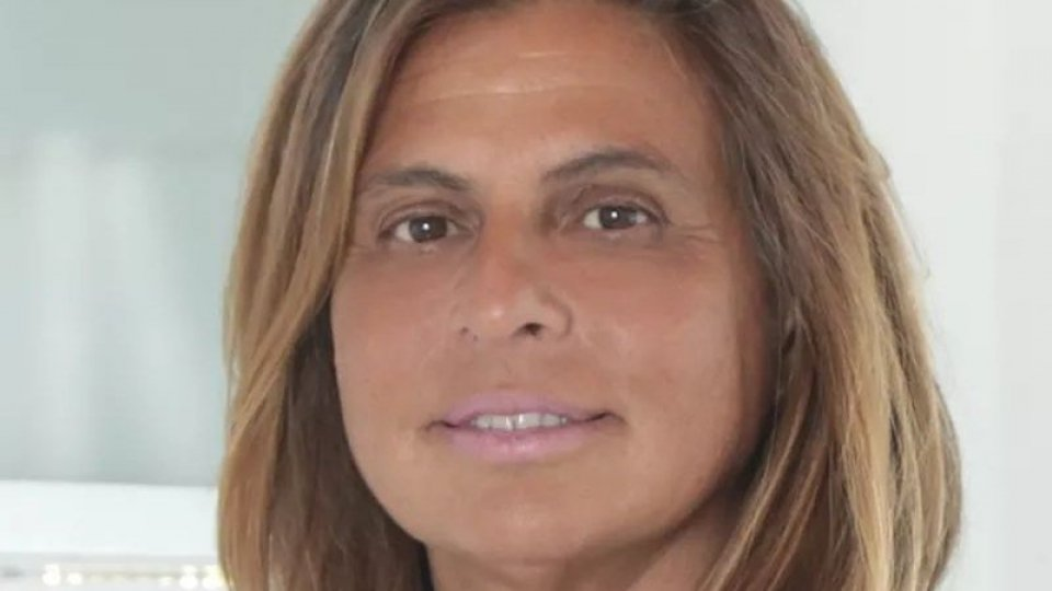 La prof.ssa Gabriella Fabbrocini