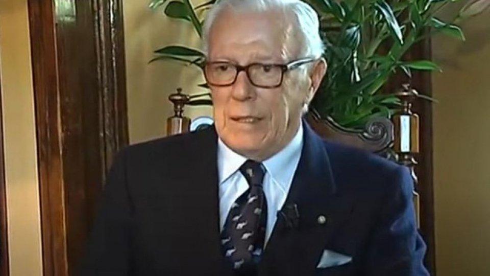 Il cardiologo Attilio Maseri (da youtube)