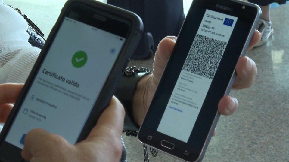 Covid: dai cittadini sammarinesi nuove segnalazioni di disagi sul green pass