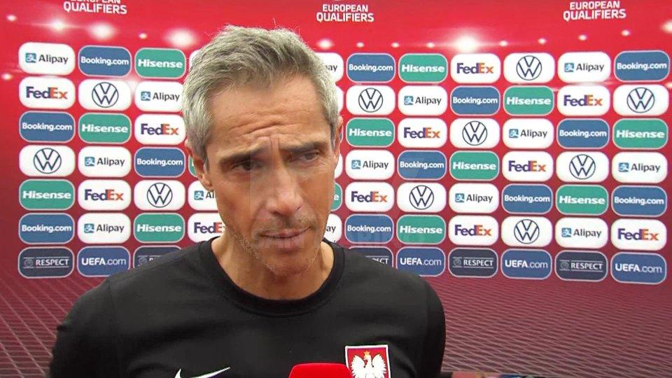 Nel video l'intervista a Paulo Sousa