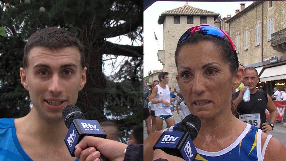 Nel video le interviste a Lorenzo Bugli ed Anna Spagnoli