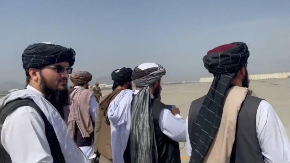 "Afghanistan: i talebani in profondità nel Panshir. Di Maio: ""lotta al terrorismo fondamentale"""