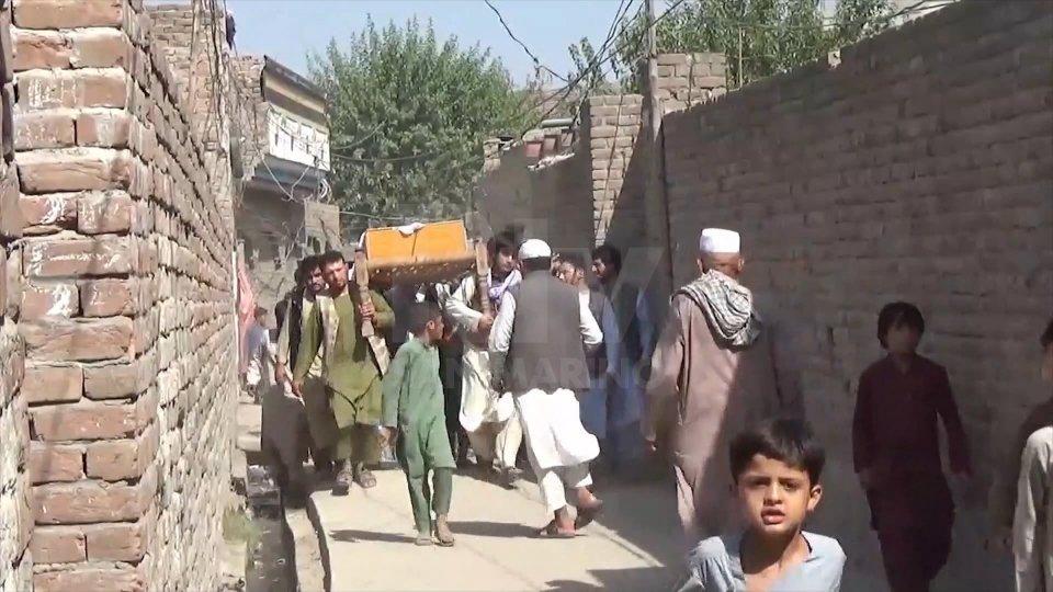 Afghanistan: poliziotta uccisa dai talebani, escalation di violenza verso le donne