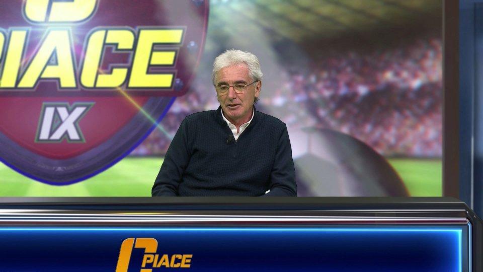 Stefano Giammarioli a CPiace la scorsa edizione