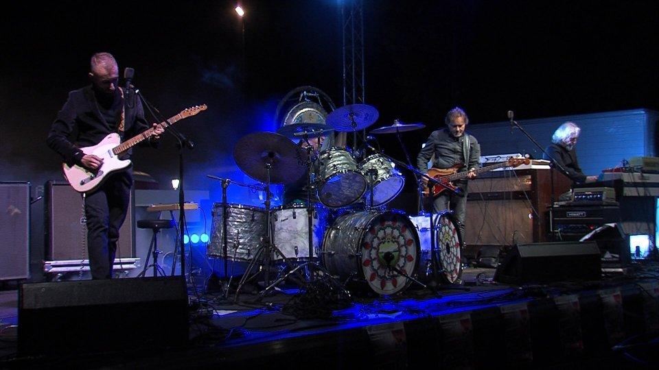 Tributo ai Pink Floyd per 300 persone nella domenica sammarinese