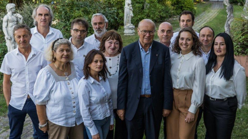 Lista Civica Insieme - Elezioni Montescudo - Monte Colombo