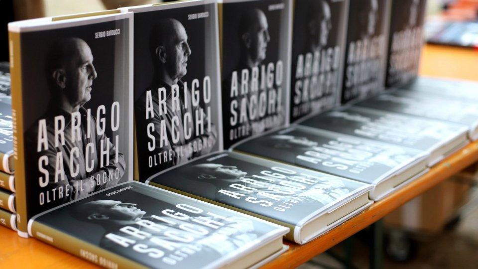 """Arrigo Sacchi, 75 anni """"Oltre il Sogno"""""""