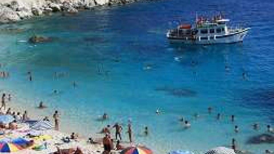 VIAGGI: Le isole Greche